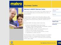 Welcome :: MAKRO Business Centre