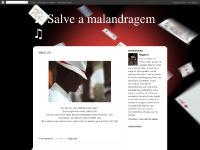 ♫ Salve a malandragem ♫