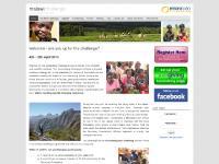 malawi-challenge.com MalawiChallenge, Fundraising, Kit list