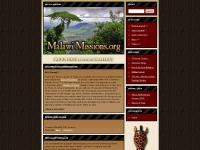 malawimissions.org