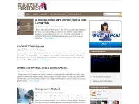 Malaysia Brides | Malaysia Largest Wedding Portal
