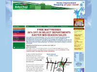 Mallard Road Retail Park - Home Improvement Shopping all year round!
