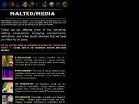 Malted/Media Productions