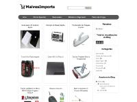 Prazos de Entrega, Case para HD Externo Apple, 07:19, Relógio de Mesa Espião