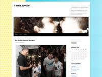 mamisbr.wordpress.com Mamis.com.br, Início, Os Anfitriões deMaceió