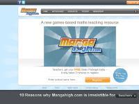 mangahighschool.co.uk math games, cool math games, education games