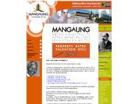 Mangaung Metro Municipality