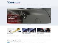 Dent Wizard | Paintless Dent Removal / Dent Repairs