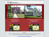 mannasmithfuneralhome - Mannasmith Funeral Homes