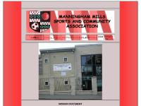 MANNINGHAM MILLS SPORTS & COMMUNITY ASSOCIATION