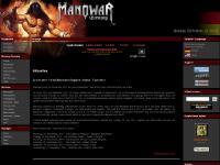Manowar Germany / Fanpage