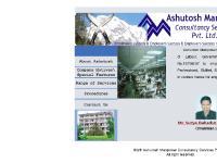 Ashutosh Manpower Consultancy Services Pvt.Ltd.