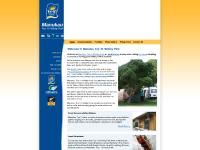 Manukau Top 10 Holiday Park, 4 star camp ground accommodation, motel and cabins, Auckland