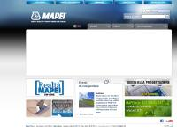 Homepage | MAPEI adesivi sigillanti prodotti chimici per l'edilizia