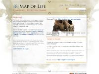 Homepage : Map of Life