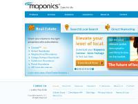 Maponics - Data for Life