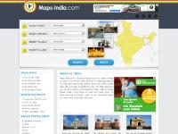 maps india,India Maps,Map of India