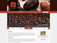 Cocoa Beans grower and importer, Dominican Republic Sanchez and Hispaniola Cacao,