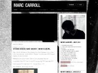 Marc Carroll - HOME