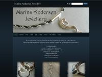 Marina Andersen Jewellery - Home