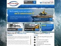 Marine Fire Safety Surrey
