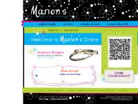 Marion's Gifts & Clothing