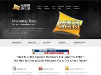 Marketers Safelist | Credit Based Email Marketing Service