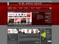 markmediagroup.com Services, Your perfect Website, Responsive Software