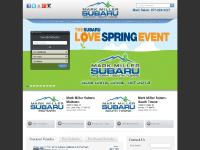 Mark Miller Subaru | Home Page