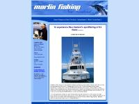marlinfishing.co.nz get_Image(), Skipper and Crew, The Boat