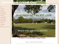 Marlingford Cricket Club
