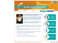 marlinstests.co.uk Take a test or practice, How to buy tests?, Need help?