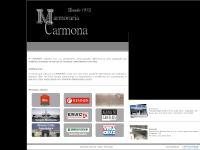 marmorariacarmona - Marmoraria Carmona