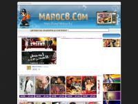 maroc8.info Contactez Nous, CHHIWAT CHOUMICHA, A Propos