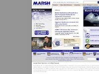 Electronic Component Distribution and Electromechanical Products: Toggle Switch Circuits and Rotary Switches - Marsh Electronics
