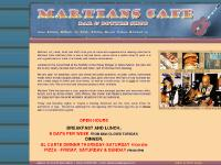 martianscafe
