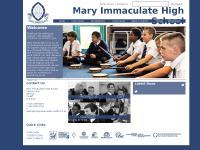 Mary Immaculate Catholic High School