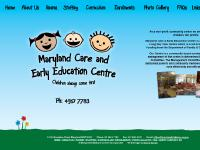 Maryland Care & Early Education Centre