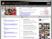 Maryland Powerlifting