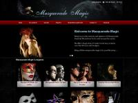 Masquerade Magic, Bringing all the magic of venice direct to your door