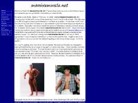 Welcome to massivemuscle.net