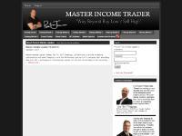 Master Income Trader