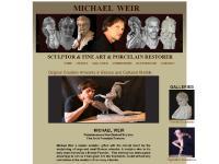 Michael Weir - Master Sculptor