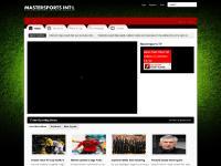 mastersportsng.com Mastersports International, Sports Marketing & Media Management, TV & Radio Programming