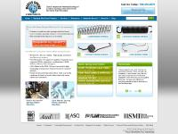 Custom Precision Springs | Custom Wire Forms