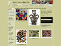 Original Lithographs, Drawings, Etchings, Sculptures, Prints, Masterworks Fine Art Gallery