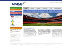 :: MATCH SERVICES AG ::