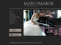 Beautiful Bridal Shop in Brentwood Essex | Matchmaker Bride