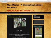 Mate-Mágica - A Matemática Lúdica e Prazerosa