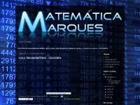 Matemática Marques